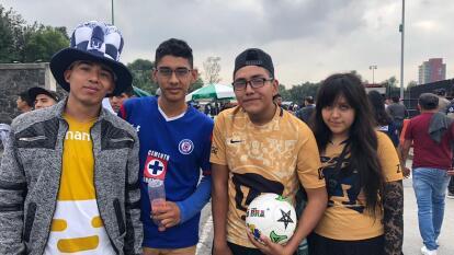 Cruz Azul ha salido victorioso en 13 enfrentamientos de los 17 que ha tenido como visitante en Ciudad Universitaria.