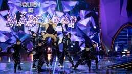 Omar Chaparro cuenta cómo se divierte al idear las divertidas coreografías en ¿Quién es la Máscara?