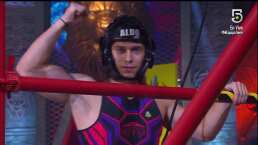 ¡Bienvenido! Así fue el debut de Aldo de Nigris en Guerreros 2021