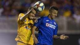 Diego Reyes tendrá valoración especial en Tigres