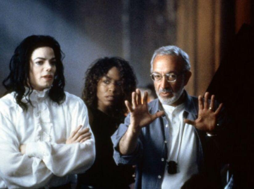 En 1996, Stan Winston dirigió el famoso cortometraje de Ghosts de Michael Jackson.