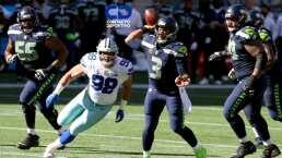 ¡Varias sorpresas! Lo que dejó la Semana 3 de la NFL