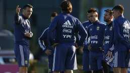 La AFA ratifica a Scaloni para eliminatorias del Mundial 2022