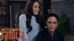 ¡Blanca acepta casarse con Julieta!