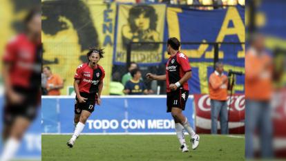 - Un 11 de mayo del 2007 fue la última vez que Andrés Guardado hizo estremecer las redes en un partido del futbol mexicano.