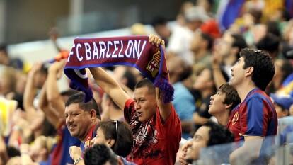 El América de Cali, el Barcelona de Guayaquil o el Arsenal de Sarandí, son los gemelos del América, Barça o los Gunners en otra parte del mundo. Pero no son los únicos, te contamos algunos casos.