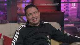 Armando Hernández cuenta la vez que Julio César Chávez le reclamó por su actuación en 'El César'