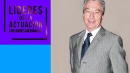LÍDERES DE LA ACTUACIÓN: Papá soltero y el éxito de César Costa (Entrevista parte 2)