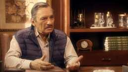 ¿Qué hizo Don Patricio con su hijo?
