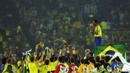 El mítico central brasileño celebra 50 primaveras, y nosotros te contamos de donde apareció el apodo del defensor.