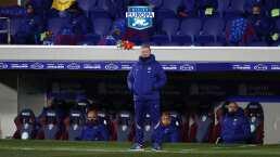 Marc Crosas cree un poco más en el actual Barcelona