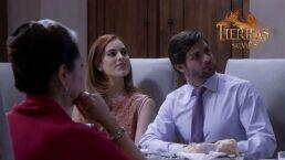¡Sergio le revela a su familia que será operado!