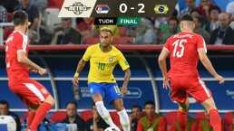 Futbol Retro | El partido que sentenció a México en Rusia 2018