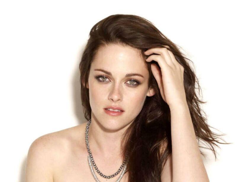 Kristen Jaymes Stewart nació en Los Ángeles, California, el 9 de abril de 1990. ¿Bella? ¡Bellísima!