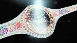El CMB presume el 'Cinturón Mazahua 5 de mayo'