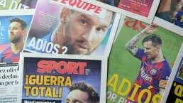 Inteligencia Artificial dice que PSG es el equipo ideal para Messi