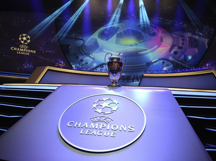 Los equipos que jugarán la ronda de Octavos de Final y cómo se conforman los Bombos para el siguiente sorteo.