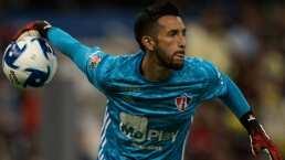 Atlas no quiere perder a Camilo Vargas