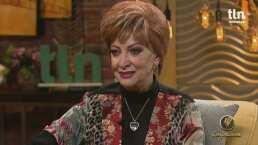 """""""Hace 'La Rosa de Guadalupe' porque no lo llaman a hacer telenovelas: eso no es cierto"""": Norma Lazareno desmiente rumores"""