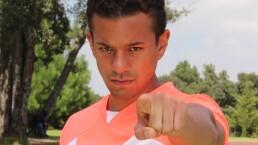 ENTREVISTA: ¡Pierre Louis se vuelve bully a causa de su familia!