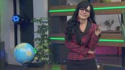 Maribel Guardia se transforma en la 'maestra tirana' y cautiva a todos en 'Hoy'