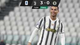 Cristiano Ronaldo tiene nuevo registro histórico
