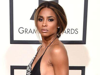 6. Ciara: A la cantant no li va bé que volguessin situar-la a l'ombra de Beyoncé i va tractar de defensar-se.