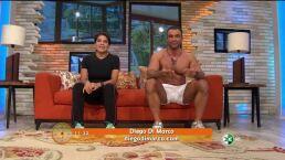 Salud con Diego Di Marco 10 junio 2014