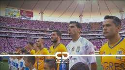 ¿Qué fue del Chivas y Tigres que llegaron a la Final del 2017?