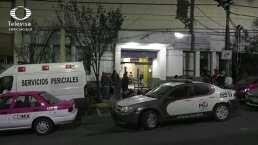 'Me abrieron la cabeza': Juan Osorio acudió a interponer una denuncia tras ser asaltado en su propia casa