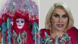 Medusa revela su identidad  en QELM 2020 y es Dulce