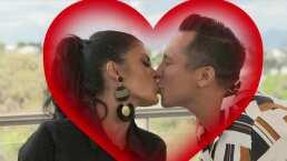 Edwin Luna y Kimberly Flores revelan sus secretos en la intimidad