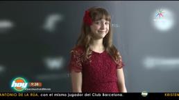 Nina Rubín incursiona en el cine éxitosamente ¡Entérate!