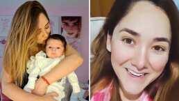 """""""Madre mía, el niño más querido de América"""": Sherlyn se siente bendecida por todo el amor de sus seguidores"""
