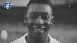 Pelé, 80 años de una leyenda que tiene el mundo a sus pies