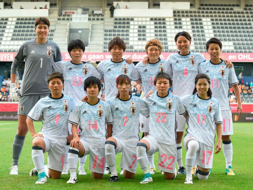 FBL-WOMEN-FRIENDLY-BEL-JPN