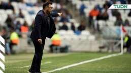 Toma fuerza el regreso de Mohamed a Monterrey