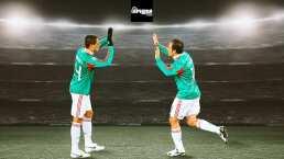 Cuauh explica por qué a Chicharito no le va bien en la MLS
