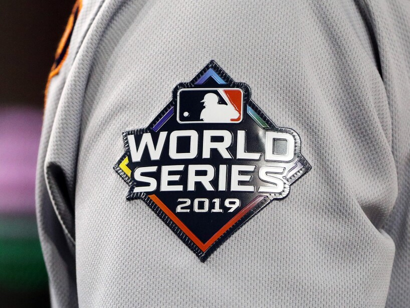 World Series - Houston Astros v Washington Nationals - Game Five