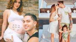 Así reaccionaron los fans de Kimberly Loaiza al nacimiento de su bebé