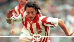 Los 10 mejores goles de la memorable época del Necaxa de los años 90