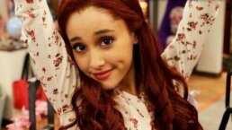 Chico se transforma en Ariana Grande y recrea escenas de 'Victorious' y 'Sam & Cat'