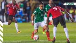 Los antecedentes entre México y Trinidad y Tobago