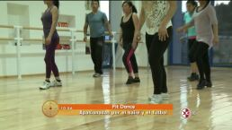 La porra de HOY para el mundial: Fit Dance