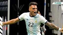 ¡Choque de históricos! Argentina visita a Alemania con la base que goleó al Tri