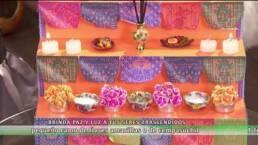 FENG SHUI: Descubre los símbolos que debe tener la ofrenda del Día de muertos