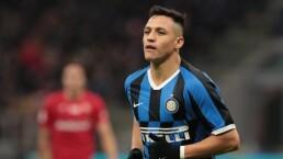 Alexis Sánchez se queda en el Inter de Milán