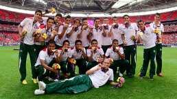 ¿Dónde están los medallistas del Tri en los JJOO Londres 2012?