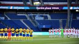 COVID-19 pone a temblar al futbol francés por incremento de positivos