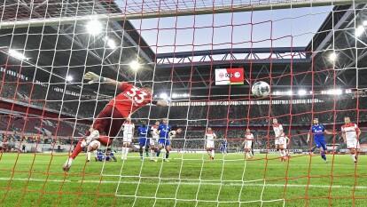 Se han disputado 36 encuentros desde el regreso del futbol alemán.